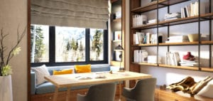 What is Millwork?